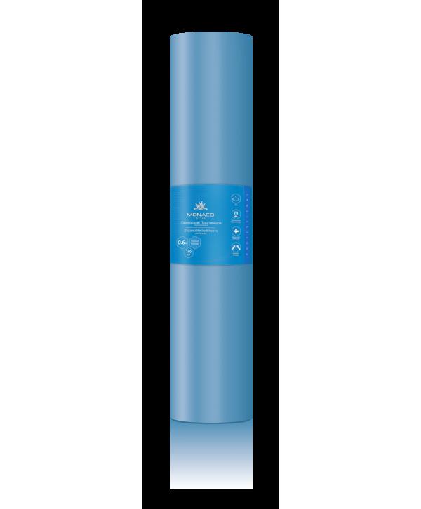 Одноразові простирадла 0,6 м (100 шт)